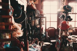 Guide to Decluttering