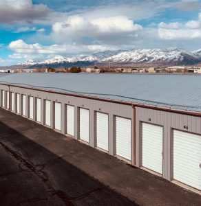 Tips for Organizing a Storage Unit